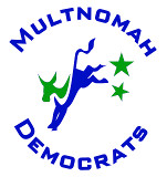 Multnomah County Democrats